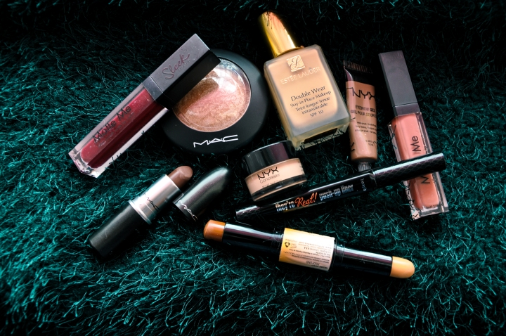 My Makeup Essentials/ PART1