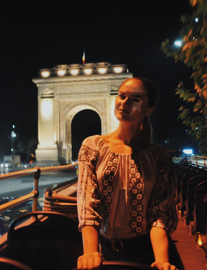 BUCUREȘTI| Street Food Carnival| TurulOrașului